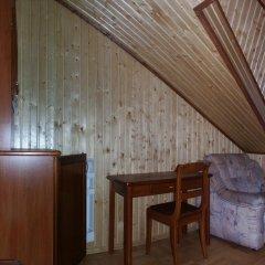 Гостиница Morozko в номере