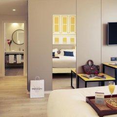 Mercure Madrid Plaza De Espana Hotel 4* Стандартный номер с различными типами кроватей фото 12