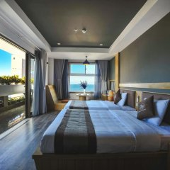 SeaSing Boutique Hotel 3* Люкс с различными типами кроватей