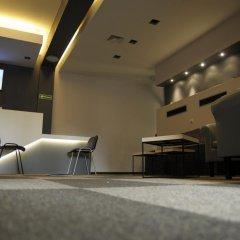 Warsaw Center Hostel LUX интерьер отеля