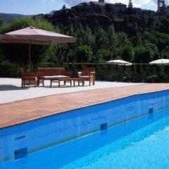 Отель Bellavista Бельвер-де-Серданья бассейн фото 3