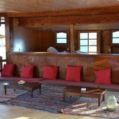 Отель Crazy Horse Camp развлечения