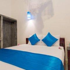 Отель Lang Dong An Bang 2* Номер категории Эконом с различными типами кроватей фото 9