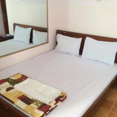 Отель My Hoa Guest House Стандартный номер с двуспальной кроватью фото 4
