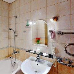 Baltpark Hotel 3* Улучшенный номер с двуспальной кроватью фото 11