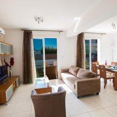 Отель Villa Pernera комната для гостей фото 2