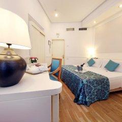 Traiano Hotel 4* Стандартный номер с различными типами кроватей фото 9