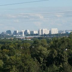 Гостиница Apartaments Sudostroitelnaya