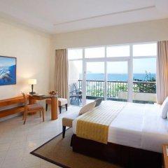 Отель Sheraton Sanya Resort комната для гостей фото 4