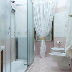 Отель B&B Villa Roma 3* Стандартный номер фото 8