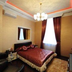 Мини-отель Премиум 4* Стандартный номер с различными типами кроватей фото 5