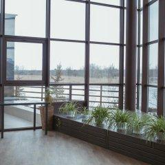 Гостиница Ostrov River Club Писчанка балкон