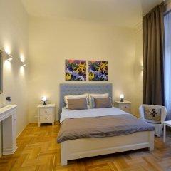 Отель Klarahome Budapest Венгрия, Будапешт - отзывы, цены и фото номеров - забронировать отель Klarahome Budapest онлайн комната для гостей фото 2
