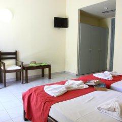 Dimitrion Central Hotel 3* Полулюкс с различными типами кроватей фото 4