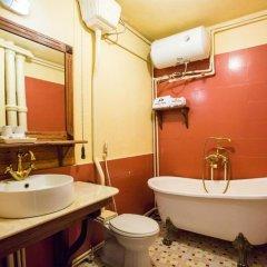 Saphir Dalat Hotel 3* Номер Делюкс с различными типами кроватей фото 8