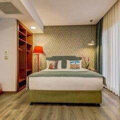 Sometimes Hotel 3* Улучшенный номер с различными типами кроватей фото 8