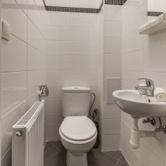 Апартаменты Comfortable Prague Apartments Улучшенные апартаменты с различными типами кроватей фото 9