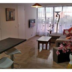 Отель Locazur - appartement proche vieux port Франция, Ницца - отзывы, цены и фото номеров - забронировать отель Locazur - appartement proche vieux port онлайн фитнесс-зал