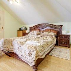 Гостиница Жемчужина 3* Улучшенный номер разные типы кроватей фото 14