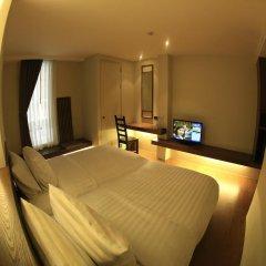 Silom One Hotel 3* Улучшенный номер фото 8