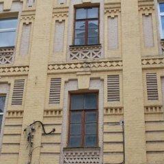 Olive Hostel вид на фасад фото 2