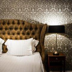 Отель Hôtel Eggers 4* Стандартный номер фото 4