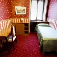 Отель Adriatic 2* Стандартный номер с различными типами кроватей фото 4