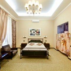 Гостиница Фраполли 4* Апартаменты разные типы кроватей