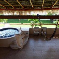 Отель Condominio Banus Diamante La Isla Acapulco бассейн