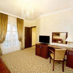Гостиница Villa Marina 3* Стандартный номер с двуспальной кроватью фото 4