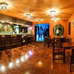 Отель Clarion Copan Ruinas Копан-Руинас гостиничный бар