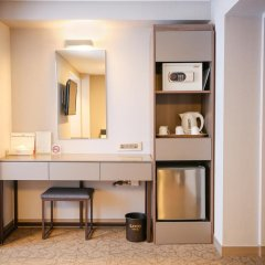 Savoy Hotel 3* Люкс с различными типами кроватей фото 4