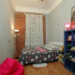 Come&Sleep Хостел комната для гостей фото 5