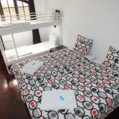 Отель Dorms & Doubles комната для гостей фото 2