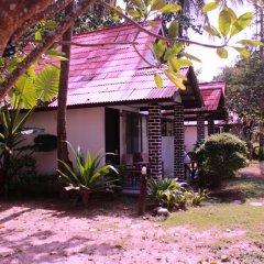 Отель Lanta Veranda Resort 3* Бунгало фото 17