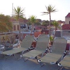 Отель Via Via Hotel Греция, Родос - отзывы, цены и фото номеров - забронировать отель Via Via Hotel онлайн балкон
