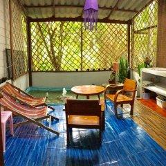 Отель Sabai A Lot House Ланта спа