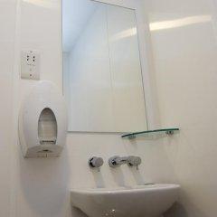 Отель YHA London Central Великобритания, Лондон - отзывы, цены и фото номеров - забронировать отель YHA London Central онлайн ванная