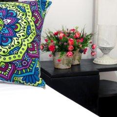 Отель Hostal Pajara Pinta Номер Комфорт с различными типами кроватей фото 3