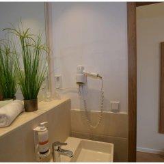 Отель Motel Plus Berlin 3* Номер Комфорт с различными типами кроватей фото 3