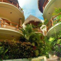 Villas Sacbe Condo Hotel and Beach Club Плая-дель-Кармен фото 6