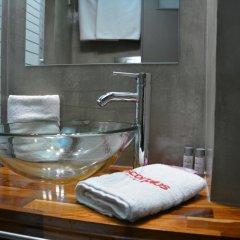 Scorpios Hotel ванная фото 2