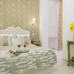 Отель Hostal Central Palace Madrid Стандартный номер с различными типами кроватей фото 5