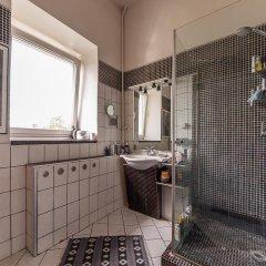 Апартаменты Erker Apartment ванная фото 2