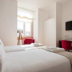 Отель Feels Like Home Rossio Prime Suites 4* Люкс фото 5