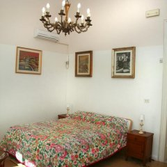 Отель B&B Villa Pallante Бари комната для гостей фото 2