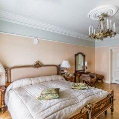 Талион Империал Отель 5* Люкс с двуспальной кроватью фото 5