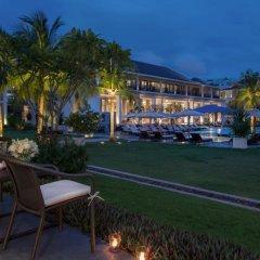 Отель U Sathorn Bangkok 5* Улучшенный номер с различными типами кроватей
