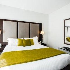 Hotel Park Lane Paris 4* Классический номер с различными типами кроватей фото 17