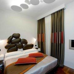 Отель Relais Forus Inn 3* Стандартный номер с различными типами кроватей фото 10